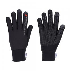 BBB RaceShield WindBlocker Gloves in Black