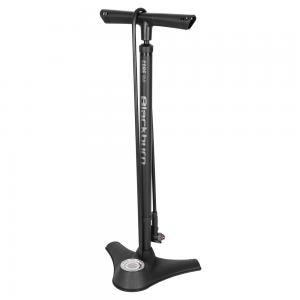 Blackburn Core 2 Track Pump in Black