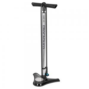 Blackburn Core 3 Track Pump in Silver