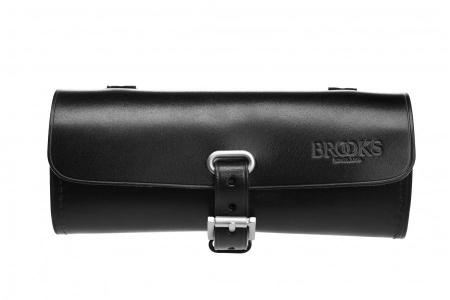 Brooks Challenge Saddle Bag in Black