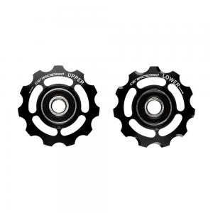 CeramicSpeed Campagnolo 11s Road Pulley Wheel In Black