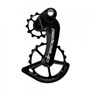 CeramicSpeed Coated Campag OSPW System In Black