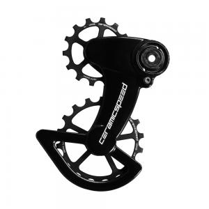 CeramicSpeed Coated SRAM 1x OSPW X System In Black