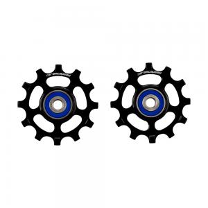 CeramicSpeed Shimano 11s Road Pulley In Black
