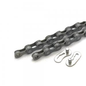 Clarks 5-7 Speed Chain in Silver