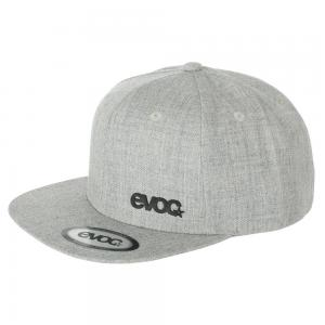 Evoc Snapback Cap In Grey