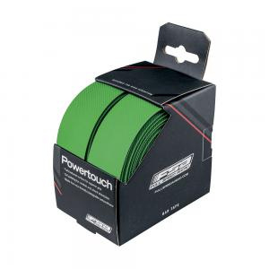 FSA Power Touch Road Bike Handlebar Tape in Green