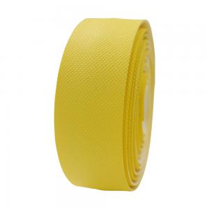 FSA Power Touch Road Bike Handlebar Tape in Yellow