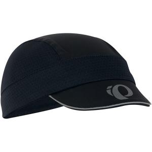Pearl Izumi Barrier Lite Cycling Cap in Black