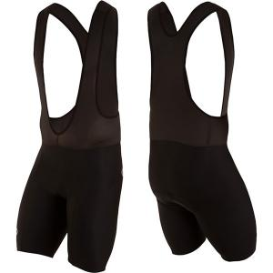 Pearl Izumi Escape Quest Mens Bibshorts in Black