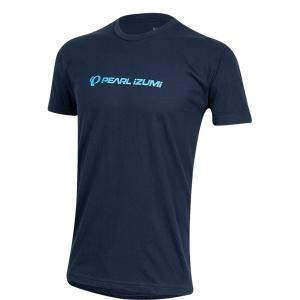 Pearl Izumi Graphic Mens T-Shirt in Blue