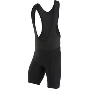 Pearl Izumi Pursuit Attack Mens Bib Shorts in Black