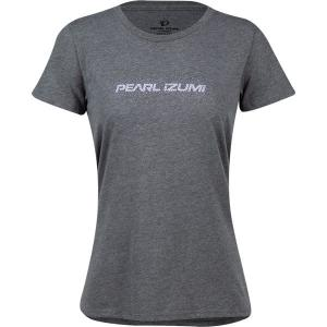 Pearl Izumi Womens Graphic T-Shirt in Grey
