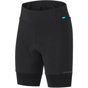 Shimano Womens Sumire Shorts In Black