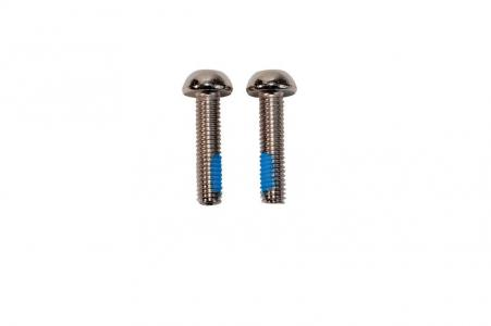 Weldtite Cantilever Boss Bolts in Silver
