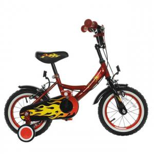 Cosmic HotRod 12 Inch Bike Childrens