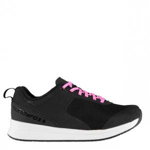 Muddyfox CITY 100 Low Ladies Cycling Shoes