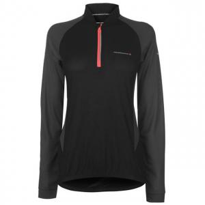Muddyfox Cycling Long Sleeve Jersey Ladies