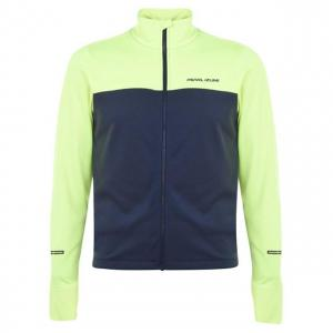 Pearl Izumi Izumi Long Sleeve Zip Top Mens