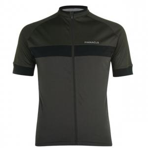 Pinnacle Race Short Sleeve Cycling Jersey Mens