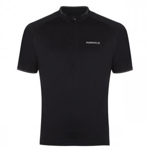 Pinnacle Short Sleeve Cycling Jersey Mens