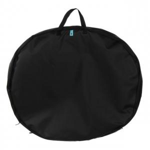 Radial Double Wheel Bag