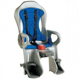 Raleigh Frame Mounted Child Seat with QR Bracket