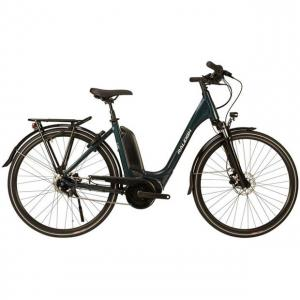 Raleigh Motus Grand Tour Lowstep Nexus 2020 Electric Hybrid Bike
