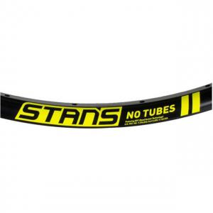 Stans No Tubes No Tubes Flow MK3 Decal Set