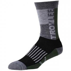 Troy Lee Designs Performance Crew Socks