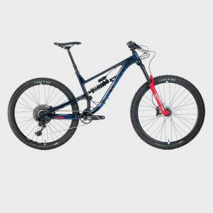 Calibre                             Sentry Pro Enduro Mountain Bike