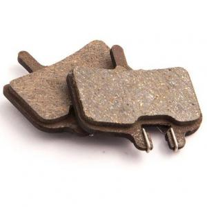 Clarks                             Organic Disc Brake Pads (for Promax, Hayes MX1/HFX/HFX-9)