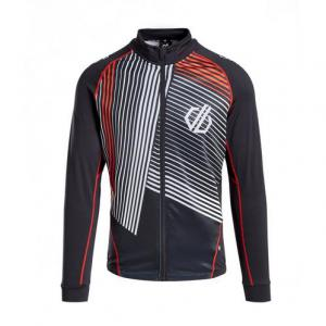Dare 2b                             Men's AEP Criterium Full-Zip Cycling Jersey