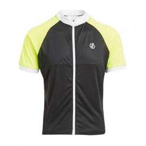Dare 2b                             Men's Accurate II Full Zip Cycling Jersey