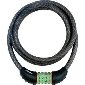 Masterlock                             12mm x 1800mm Combi Lock Cable