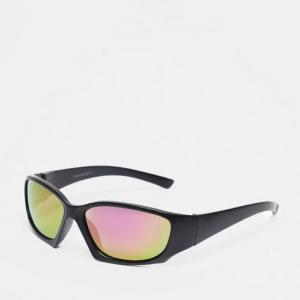 Peter Storm                             Kids' Square Wrap-Around Sunglasses