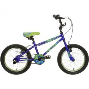 Apollo Ace Kids Bike - 16