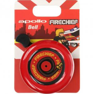Apollo Firechief Bike Bell
