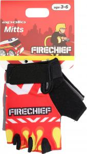Apollo Firechief Kids Bike Mitts