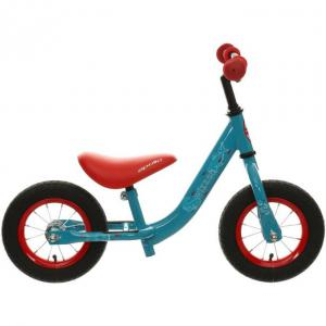 Apollo Wizzer Balance Bike Blue - 10