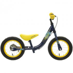 Apollo Wizzer Balance Bike Blue - 12