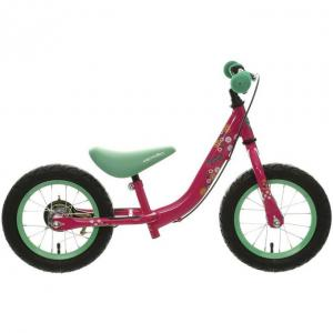 Apollo Wizzer Balance Bike Pink - 12