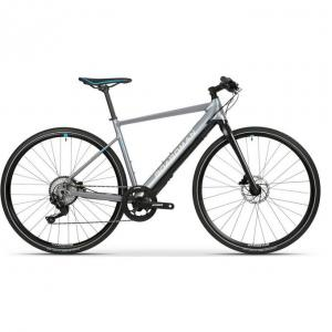 Boardman HYB 8.9E Mens Hybrid Electric Bike - 49cm, 54cm