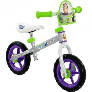 Buzz Lightyear Balance Bike - 10