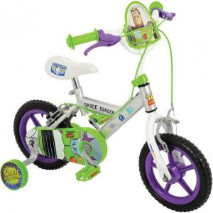 Buzz Lightyear Kids Bike - 12