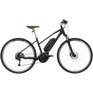 Carrera Crossfuse Womens Electric Hybrid Bike - 17