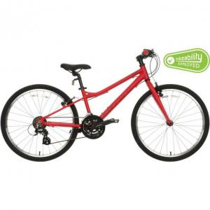 Carrera Saruna Junior Hybrid Bike - 24