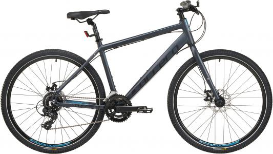 Carrera Subway 1 Womens Hybrid Bike 2020 - Grey, S, M, L Frames