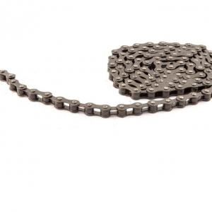 Clarks Single Speed PTFE Coated Chain 1/2x1/8