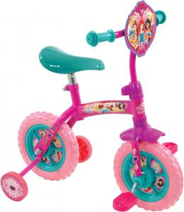 Disney Princess 2 in 1 Training Bike - 10